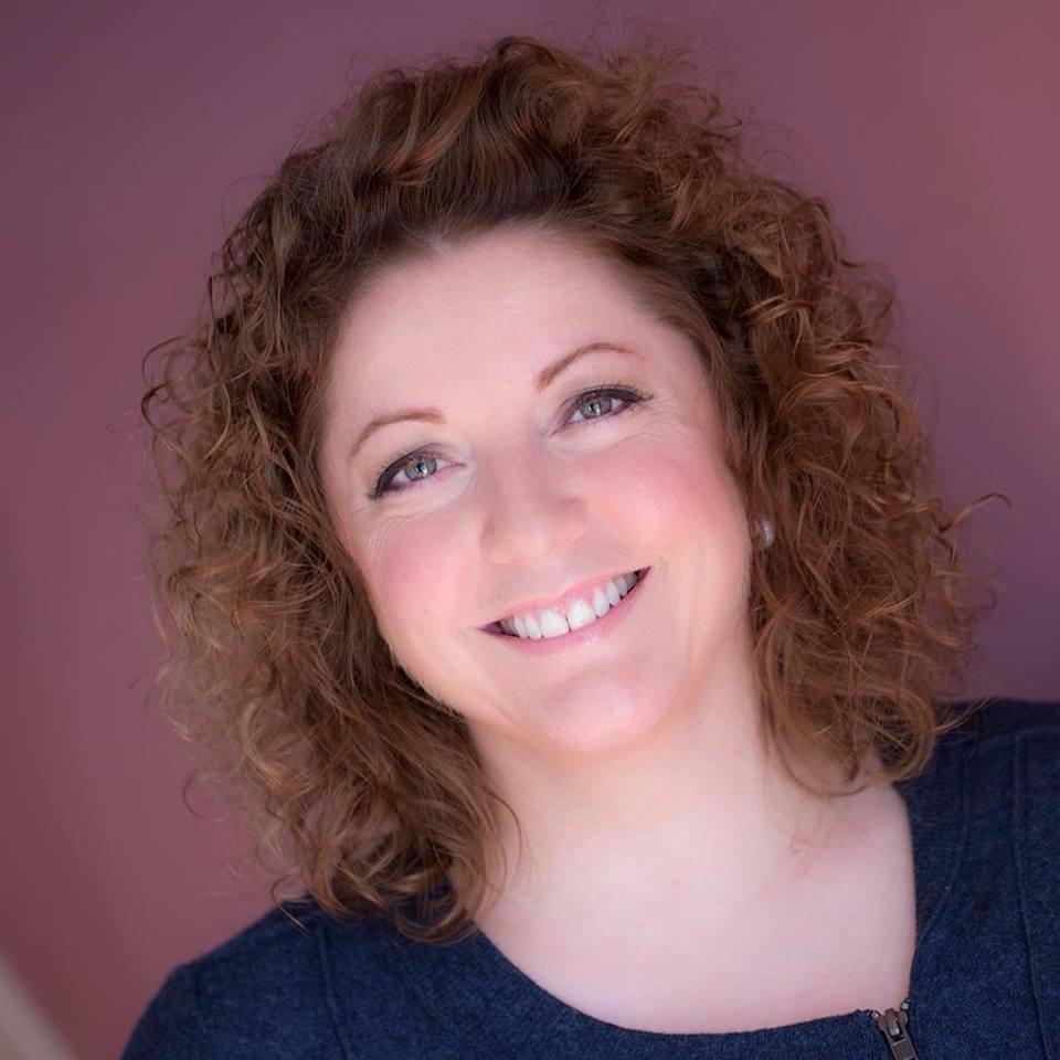 Elizabeth - blog author account