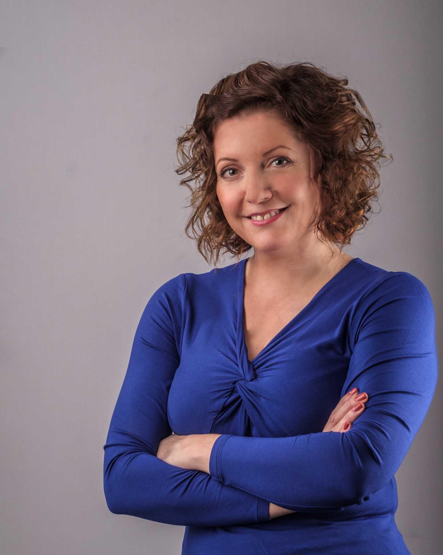 Dr Elizabeth Roberts, PhD, MSc, BSc, SRD